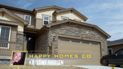 Kristine Nguyen – Real Estate